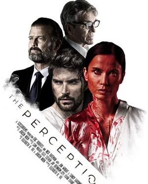 The Perception (2019) [DVDRip]
